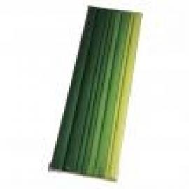 Креп хартия - зелена гама