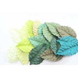 Декоративни листенца, микс, 18 бр