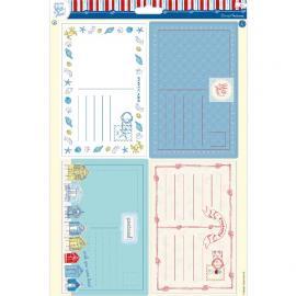 Пощенски картички - Ahoy There