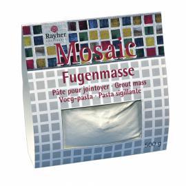 Фугираща смес за мозайка