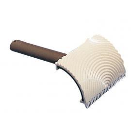 Инструмент за релеф - дървесна шарка