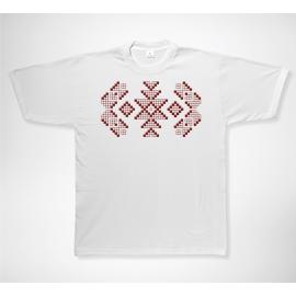 Тениска с шевица 2