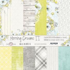 Дизайнерска хартия, блокчe 12x12- Morning dreams 2