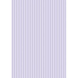 Дизайнерска хартия, А4 - Райе, лилаво 1