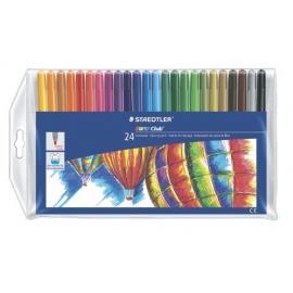 Флумастри 24 цвята