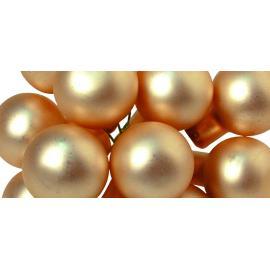 Стъклени топки, екрю