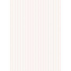 Дизайнерска хартия, А4 - Райе, пудра 2