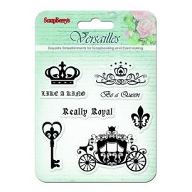 Печати-Versailles