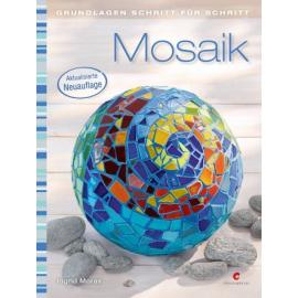 Книга за мозайките
